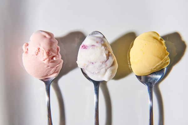 The History of Gelato, an Italian Tradition