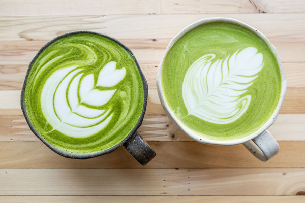 The History of Latte Art